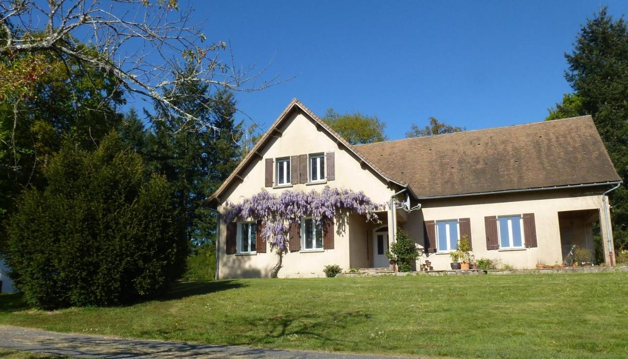 Bed And Breakfasts In Roussines Poitou-charentes