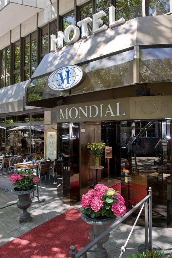 Hotel Mondial Am Kurfurstendamm Deutschland Berlin Booking Com