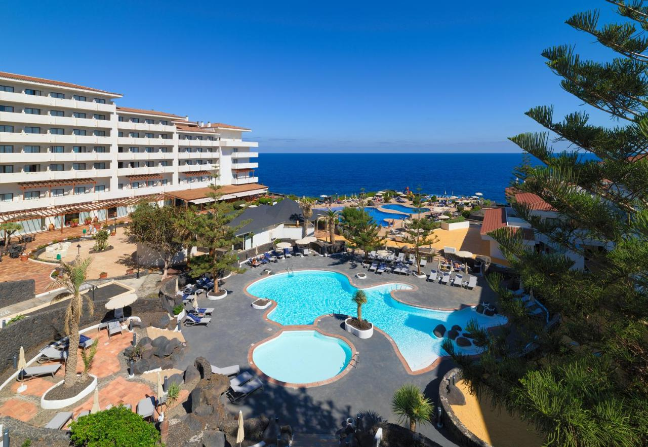 Hotels In Los Cancajos La Palma Island