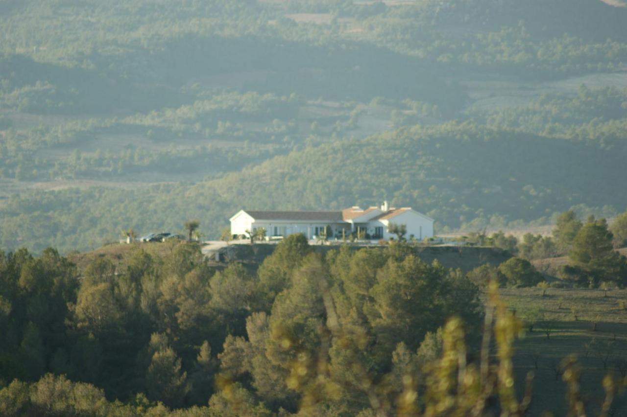Bed And Breakfasts In Parroquia De La Fuensanta Murcia