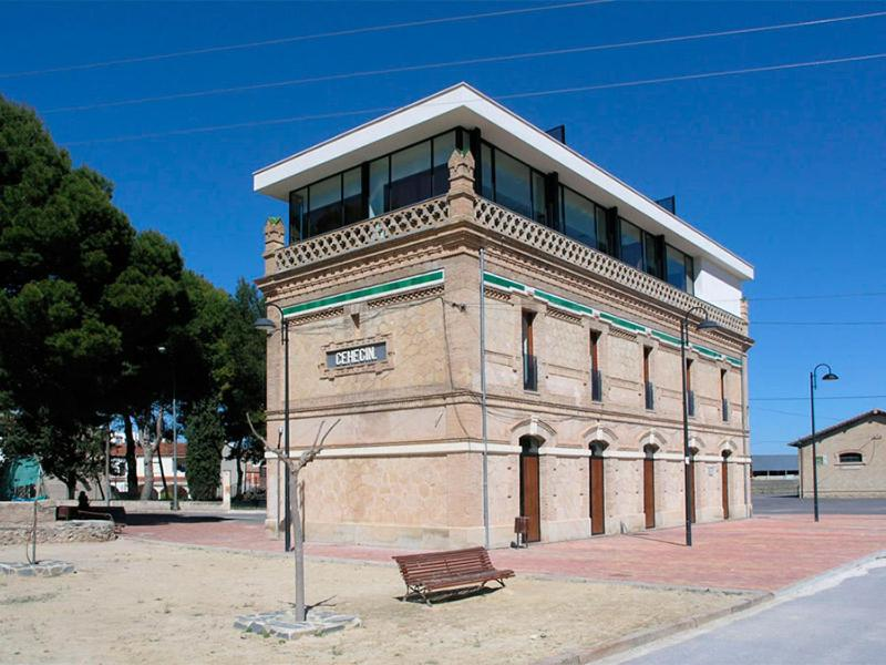 Hostels In Altico Murcia