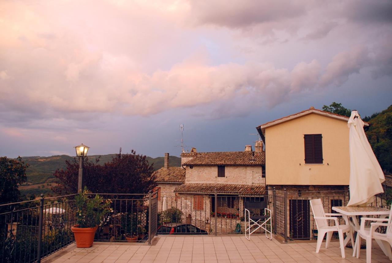 B&B La Terrazza Del Subasio, Piano Delle Pieve – Prezzi aggiornati ...