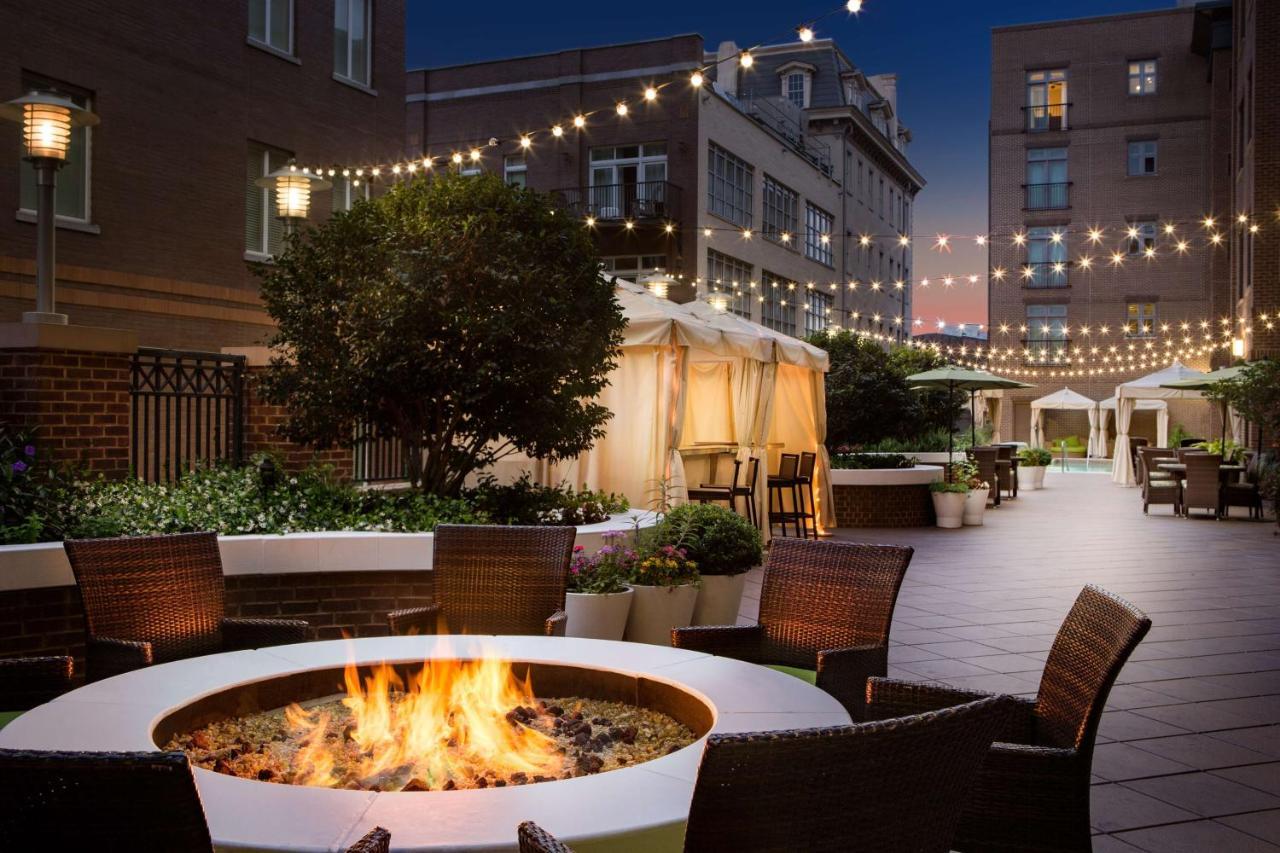 Andaz Savannah - A Concept by Hyatt, Savannah – Updated 2018 Prices