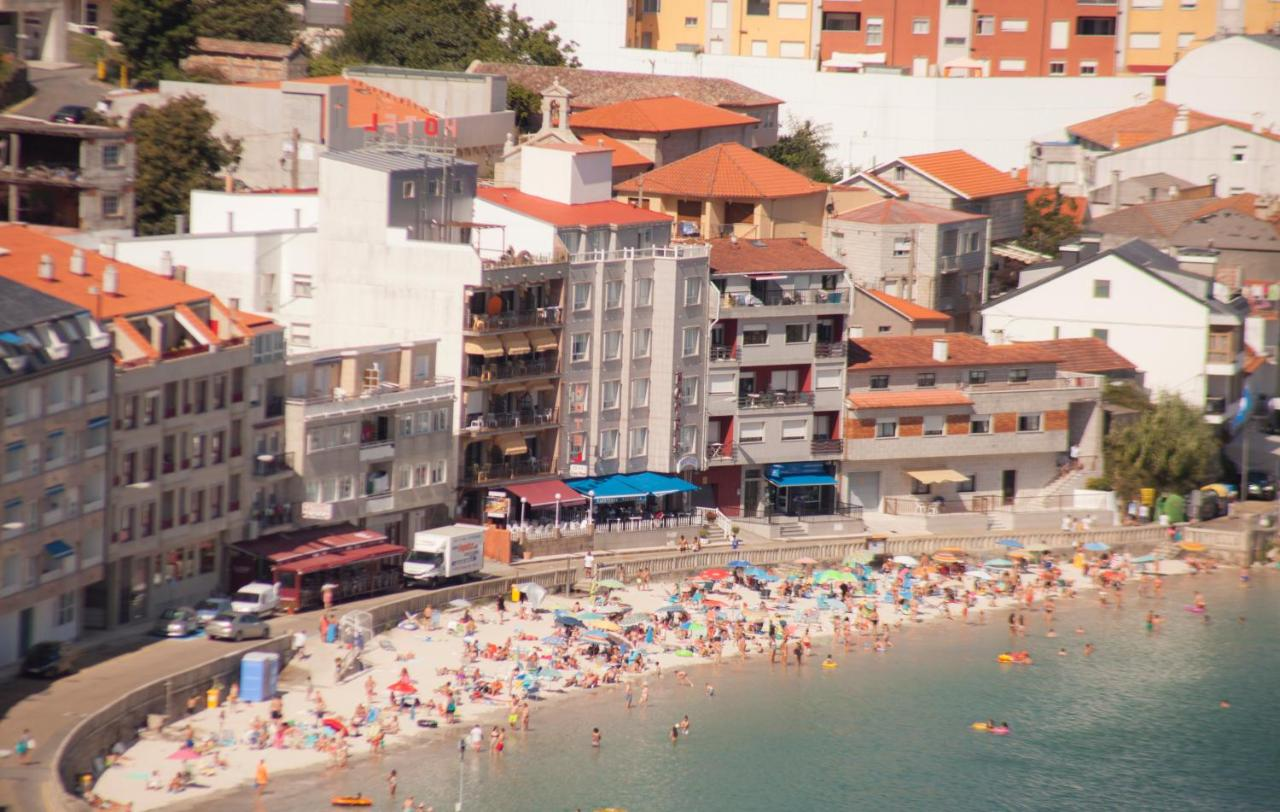 Hotels In Monte Bouza Galicia