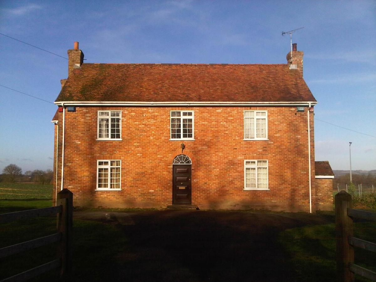 Guest Houses In Stowting Kent