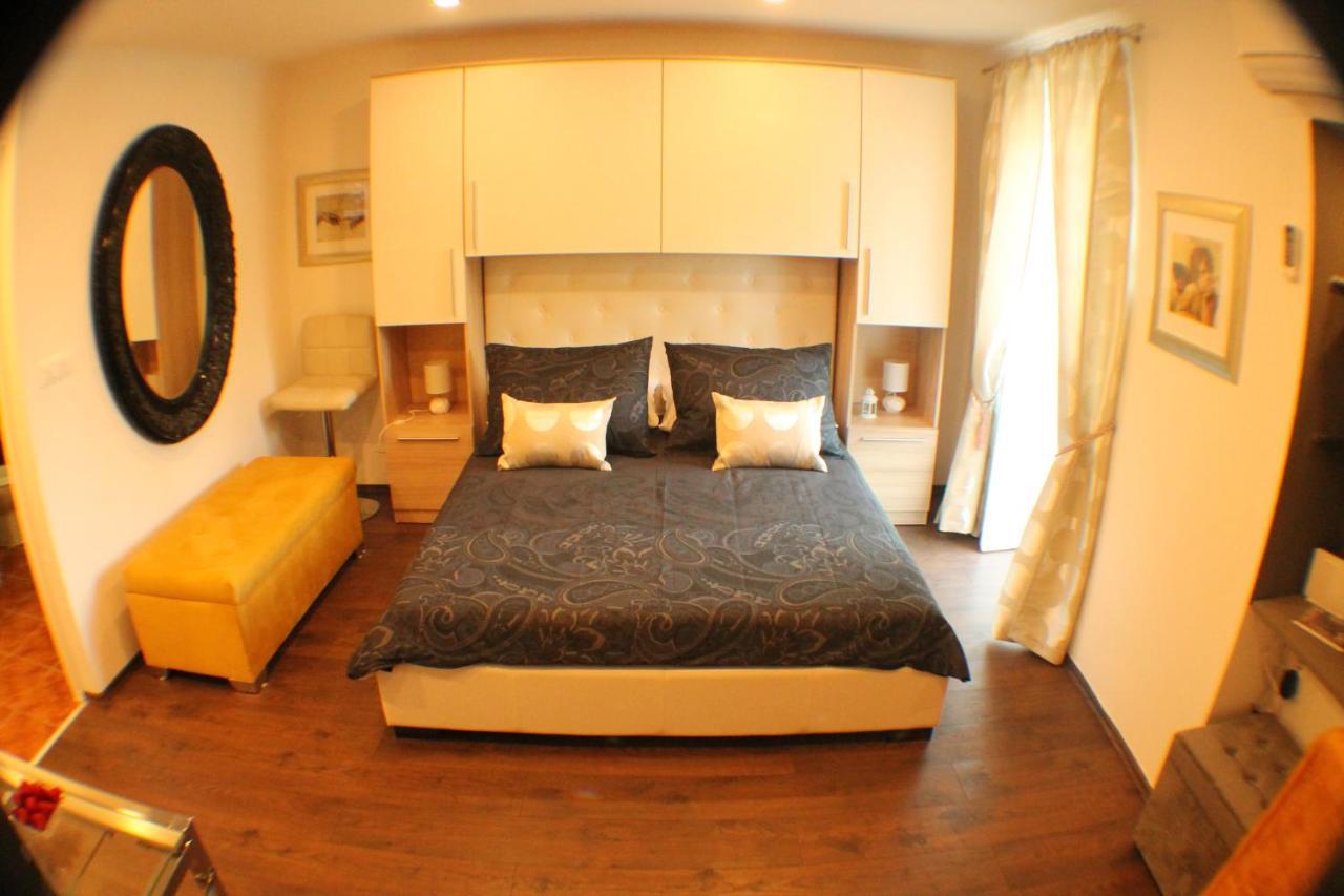 Amorino Apartman Studio