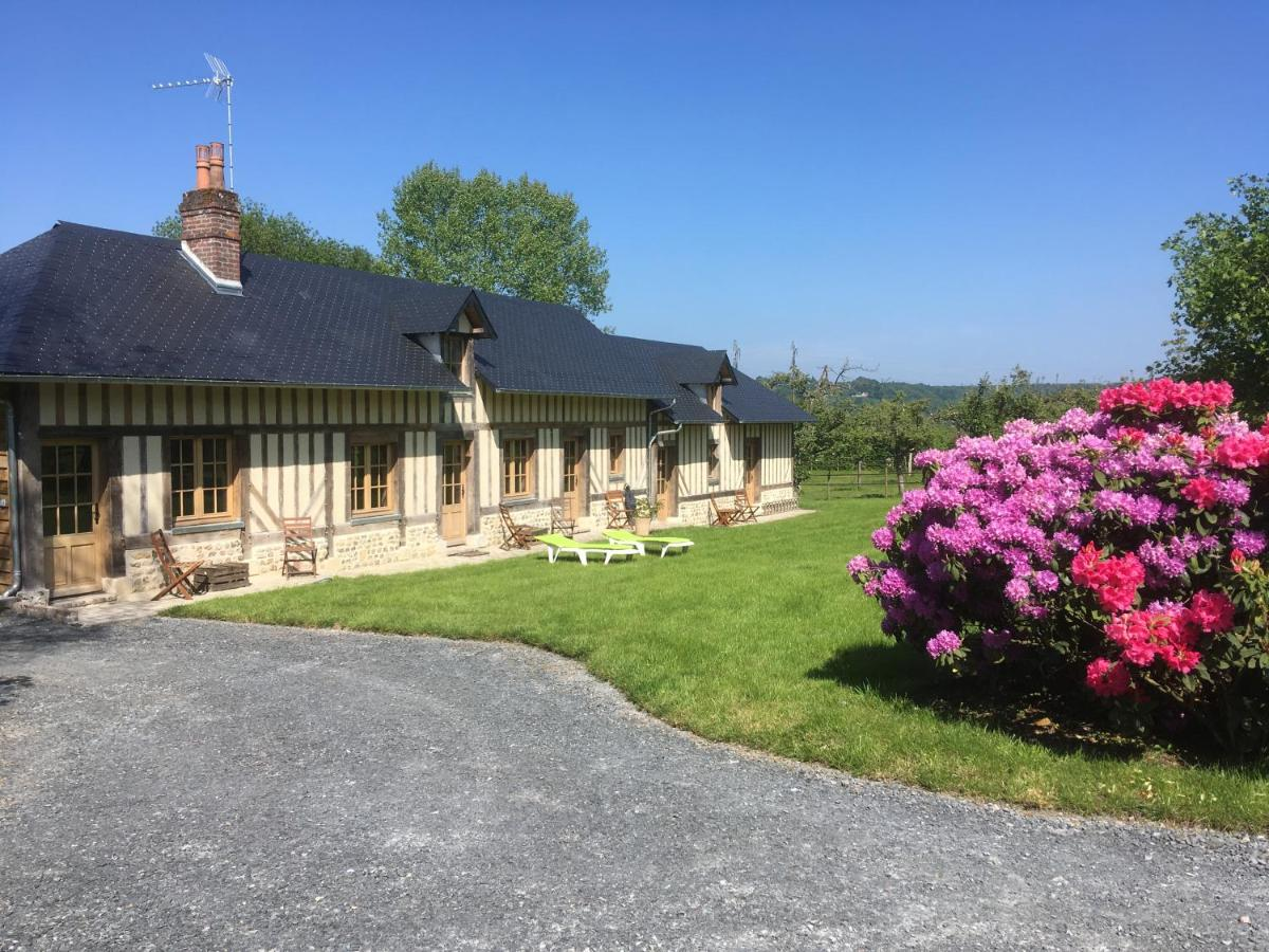 Guest Houses In Reux Lower Normandy