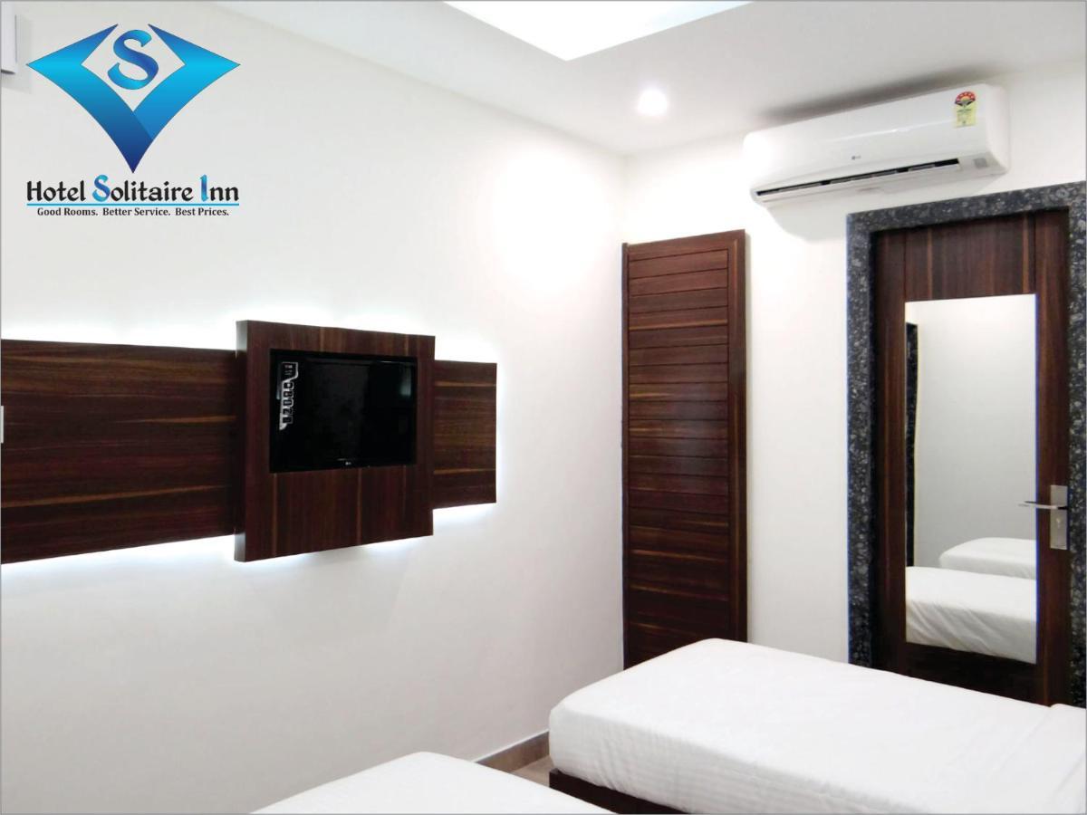 Hotel Solitaire Inn, Gwalior, India - Booking.com