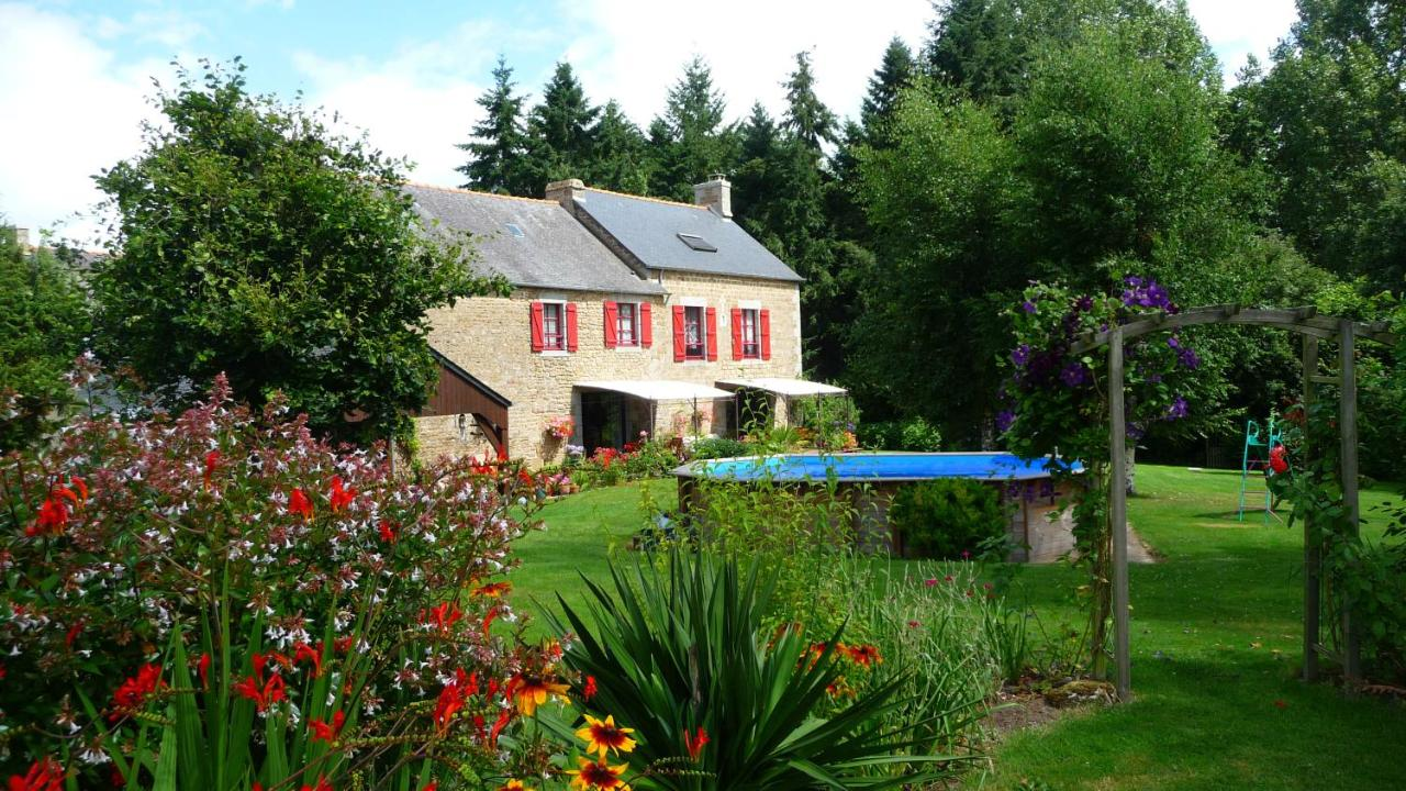 Bed And Breakfasts In Rimoux Brittany
