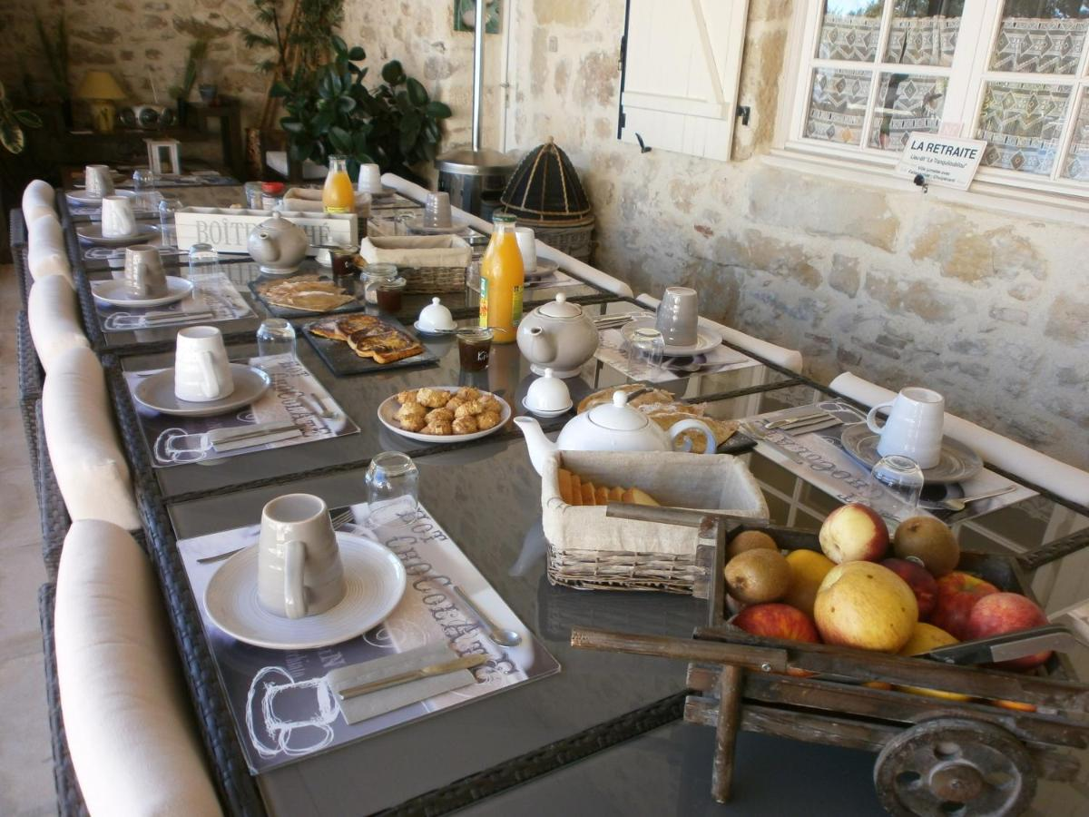 Bed And Breakfasts In Pradie Aquitaine