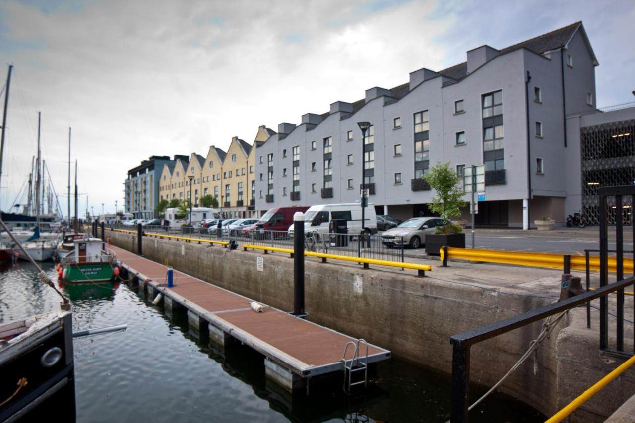 c72fcef9c560 7 Degrees Penthouse Apartment (Ирландия Голуэй) - Booking.com