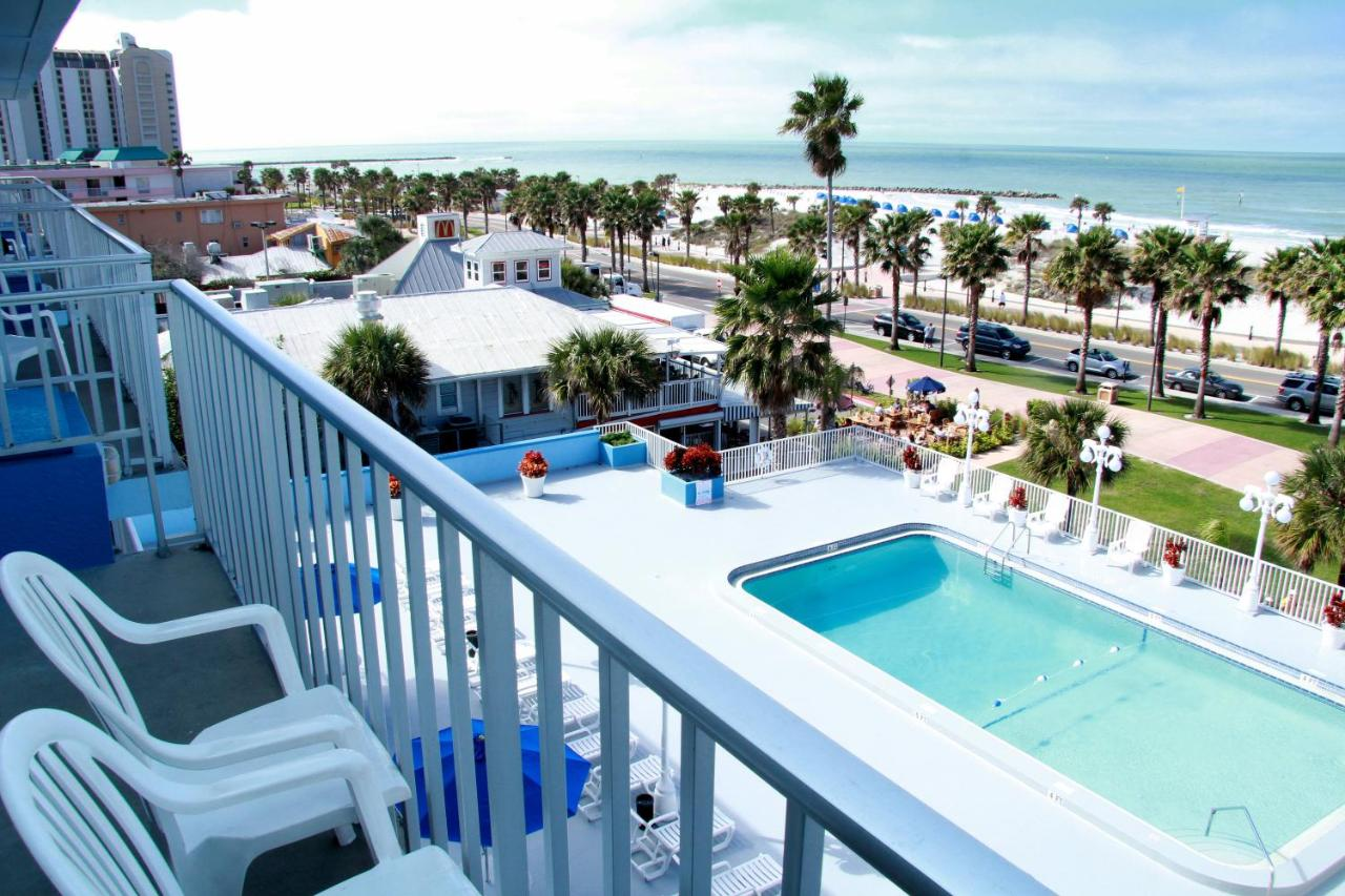 Hotels In Crystal Beach Florida
