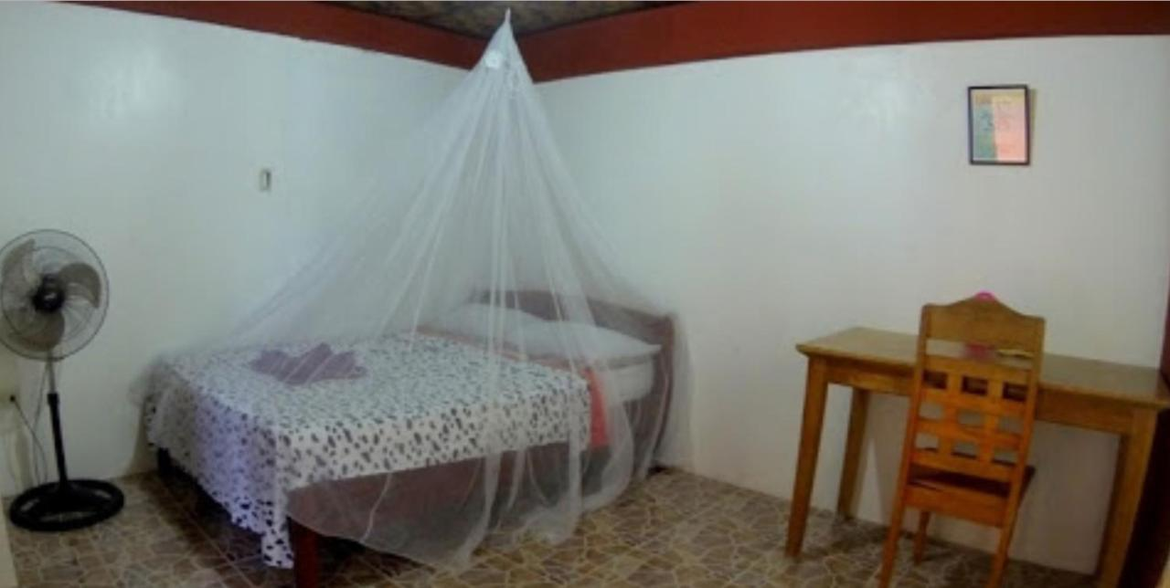 Inn Nine Clouds Homestyle Accommodation, General Luna, Philippines ...