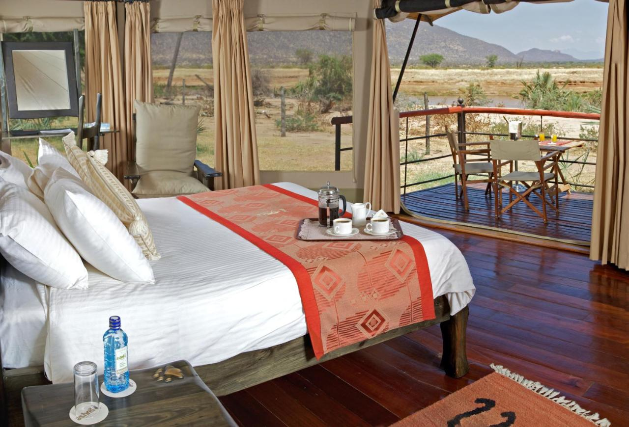 Ashnil Samburu Camp2