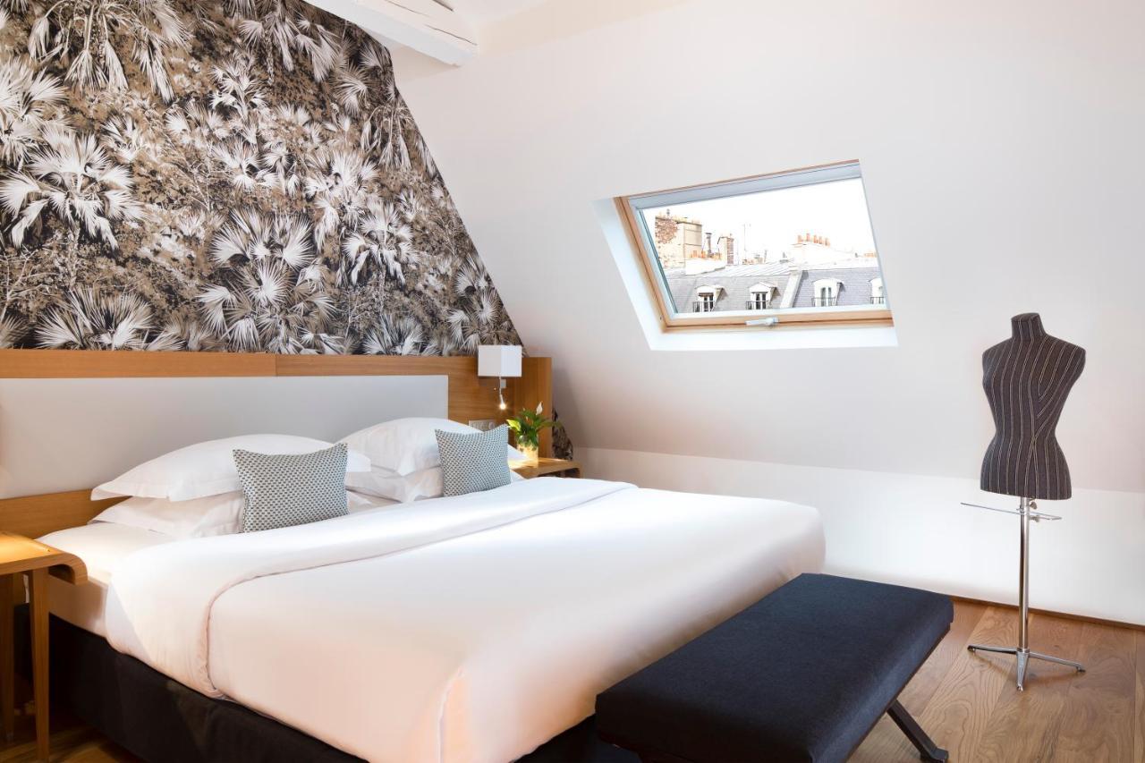 Hotel le six hotel paris france deals