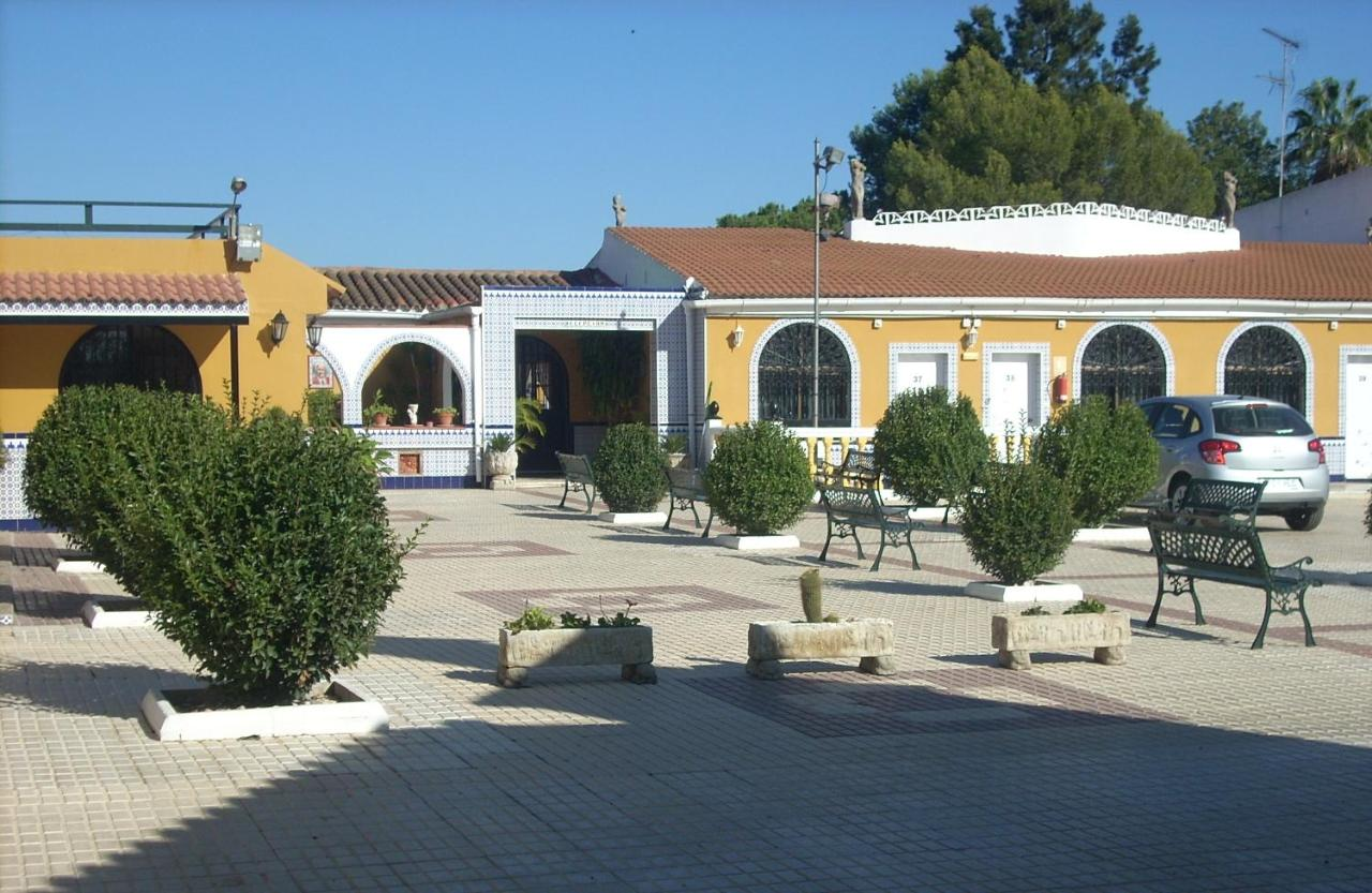 Guest Houses In Beas Andalucía