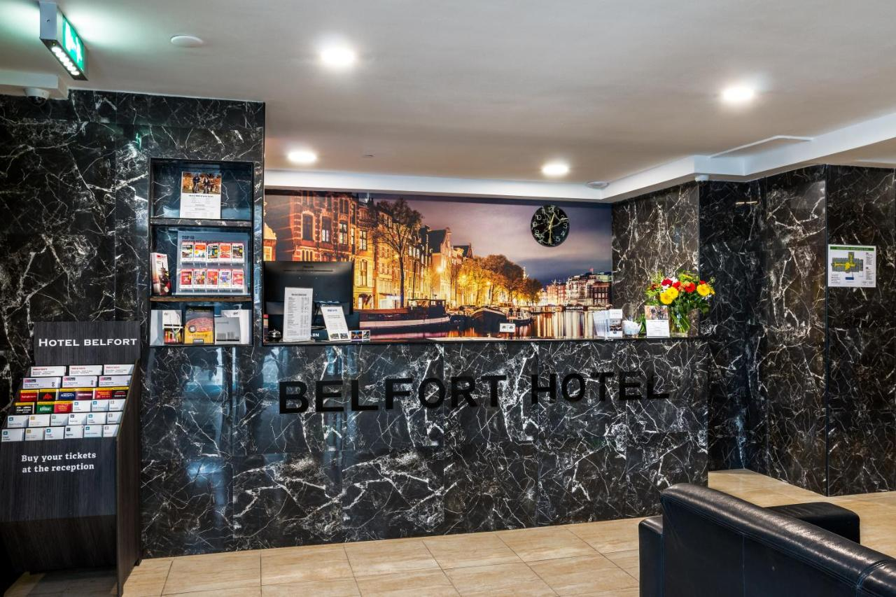 Belfort Hotel Amsterdam Updated 2018 Prices