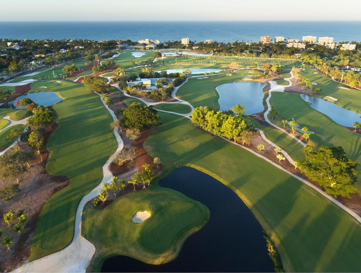 Naples Beach Hotel and Golf Club, Naples – Precios actualizados 2018