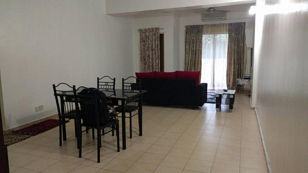 Puchong Intan Apartment Malaysia Deals