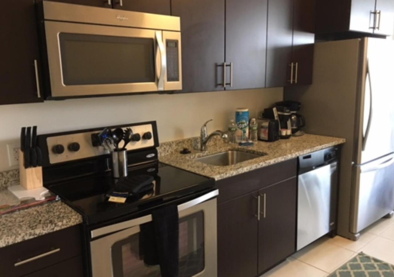 Apartment Evolve East Boston 113, MA - Booking.com