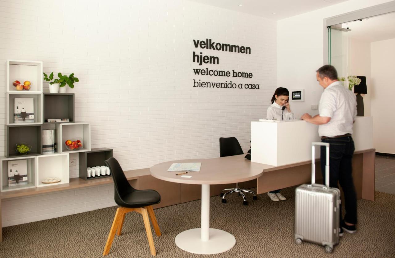 3a5160ed6 Eric Vökel Boutique Apartments - Hamburg Suites