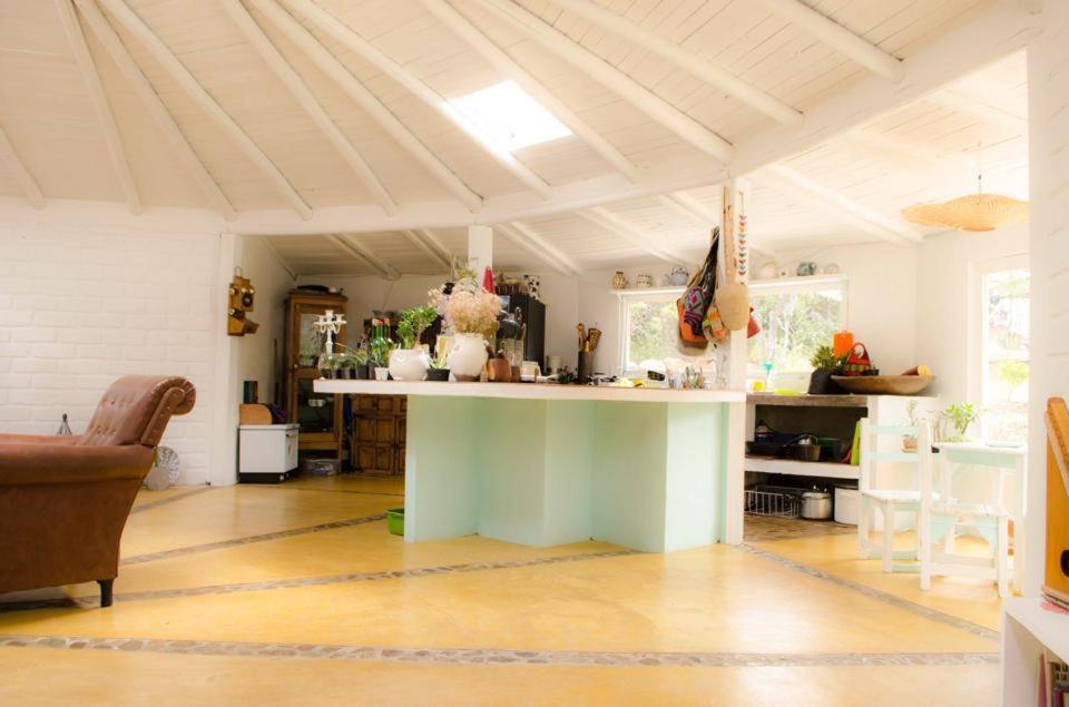 Loft casa de campo (Kolombiya Villa de Leyva) - Booking.com