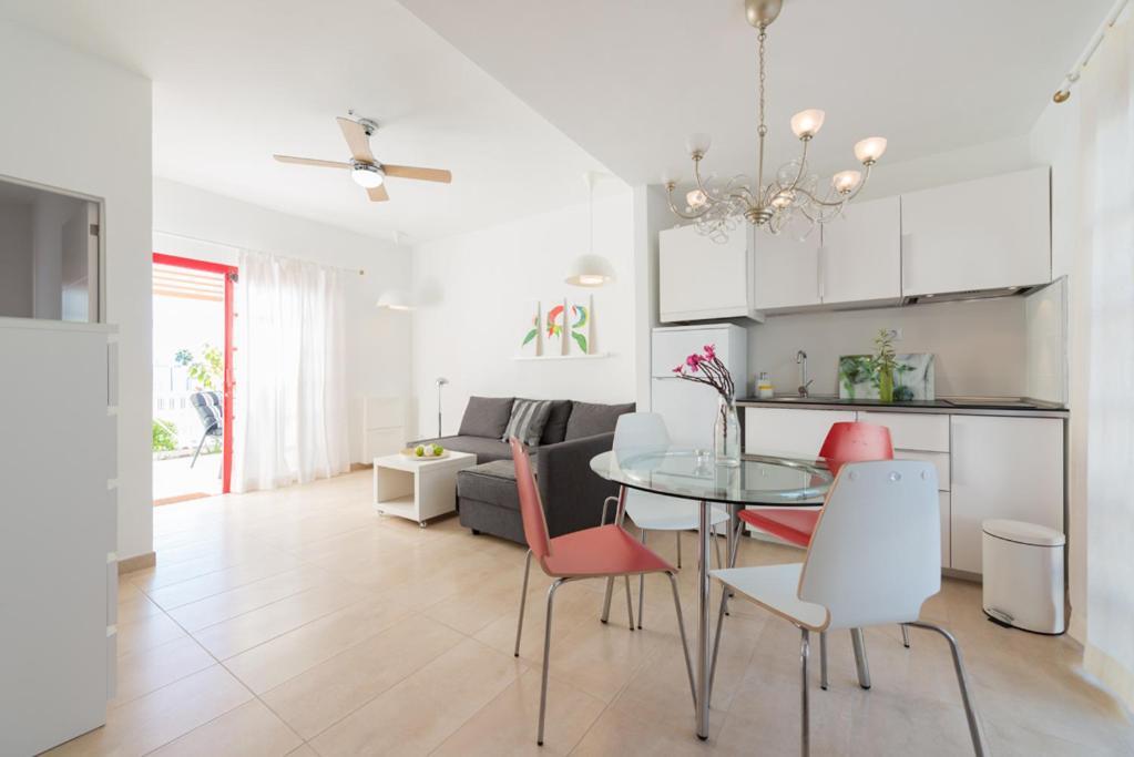 Appartement Aloe Maspalomas Vista Dunas (Spanje Maspalomas) - Booking.com