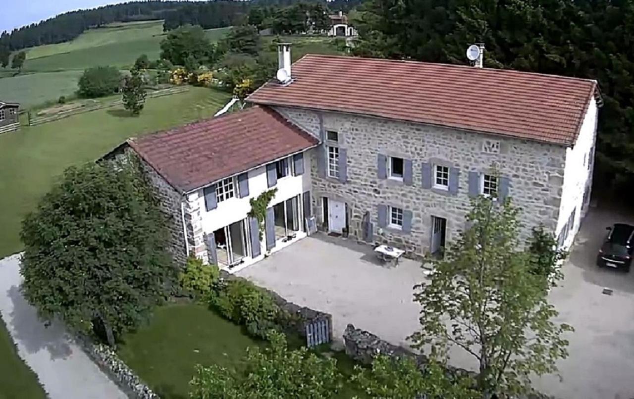 Bed And Breakfasts In Roche-en-régnier Auvergne