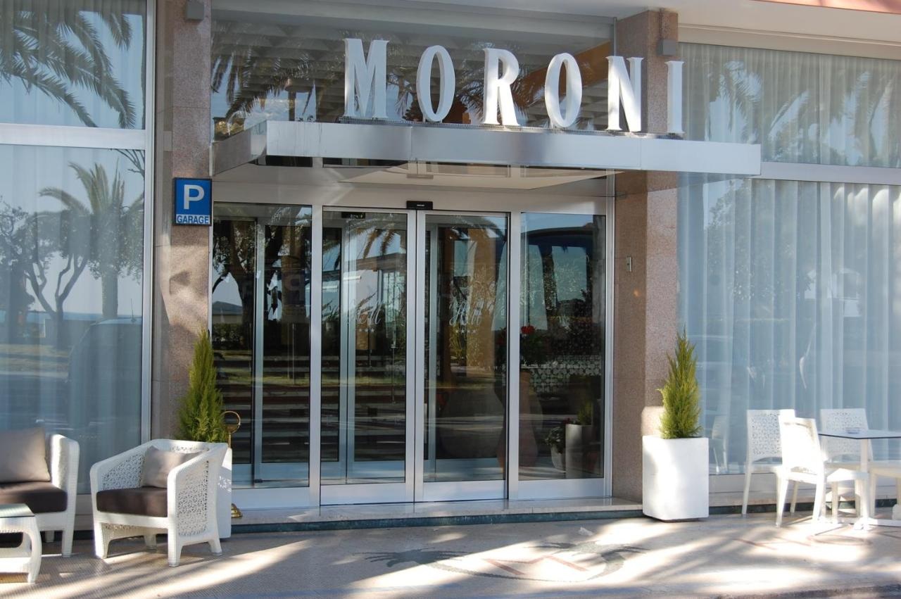Grand Hotel Moroni Italien Finale Ligure Booking Com