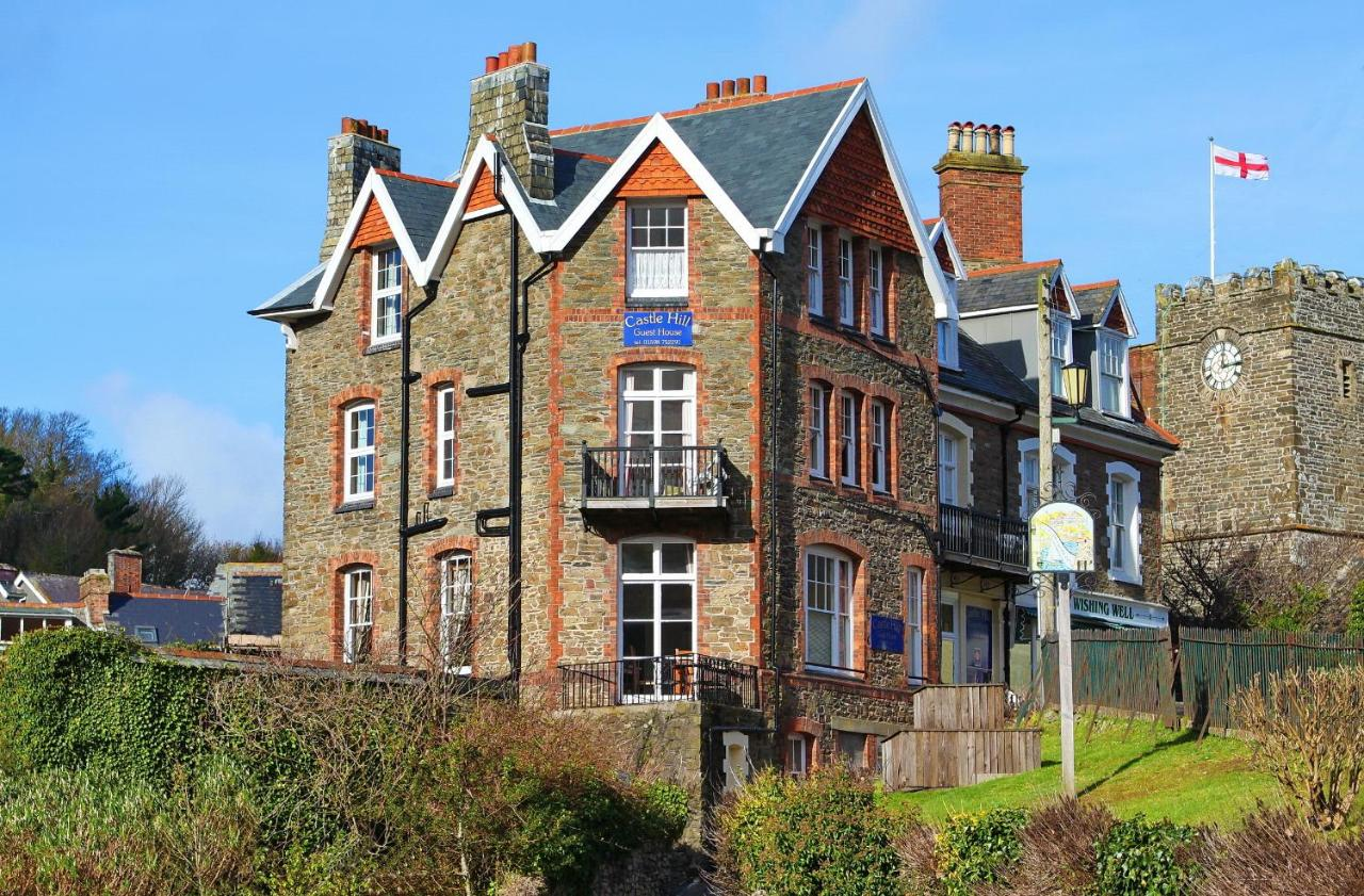 Guest Houses In  Liscombe Somerset
