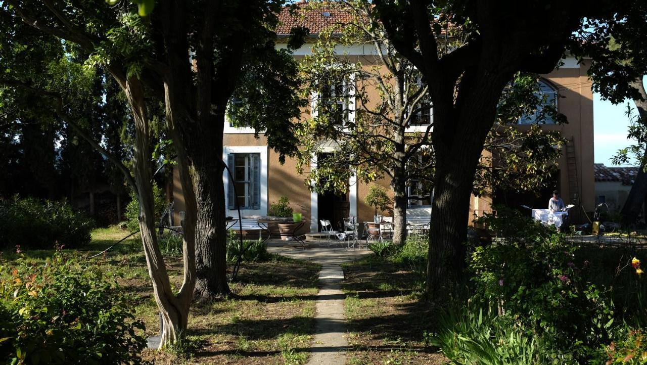 Guest Houses In Saint-gervais Languedoc-roussillon