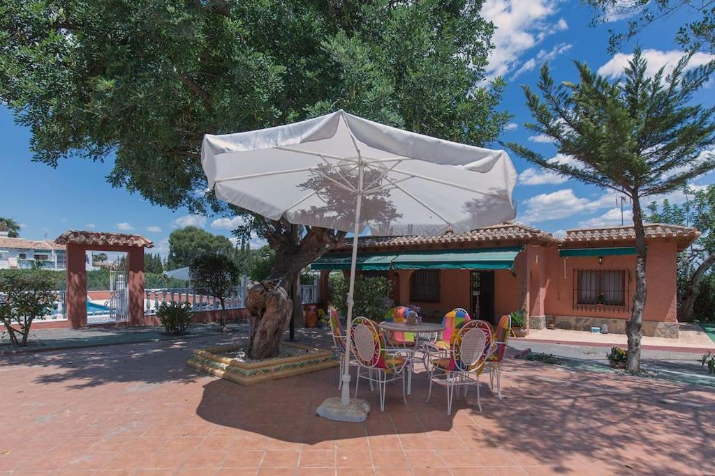 Casa de Campo, Torrevieja – Updated 2019 Prices