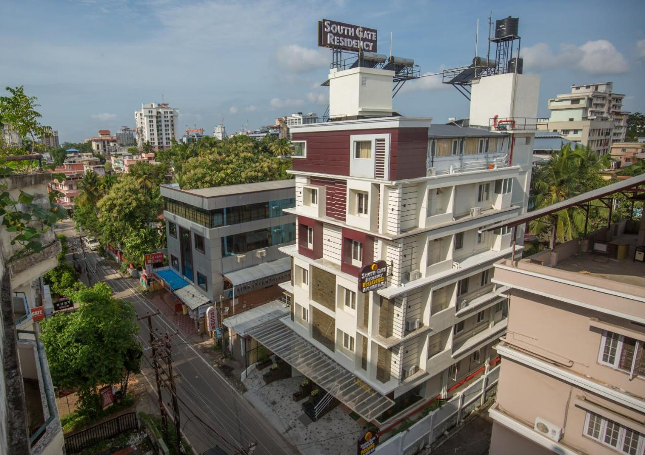 South Gate Residency, Cochin – Updated 2019 Prices