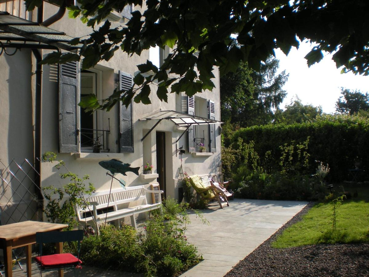 Bed And Breakfasts In Orcier Rhône-alps