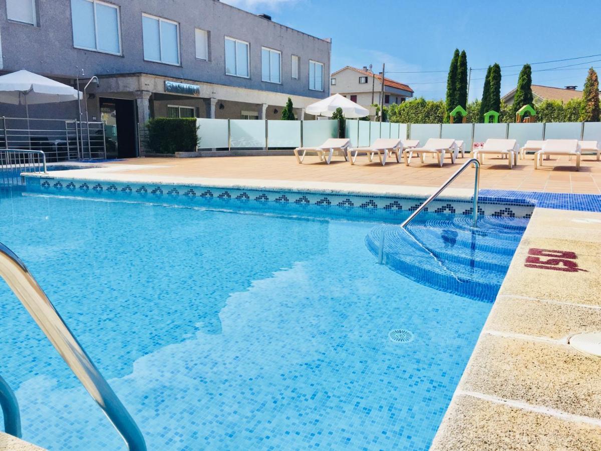 Hotels In Dena Galicia
