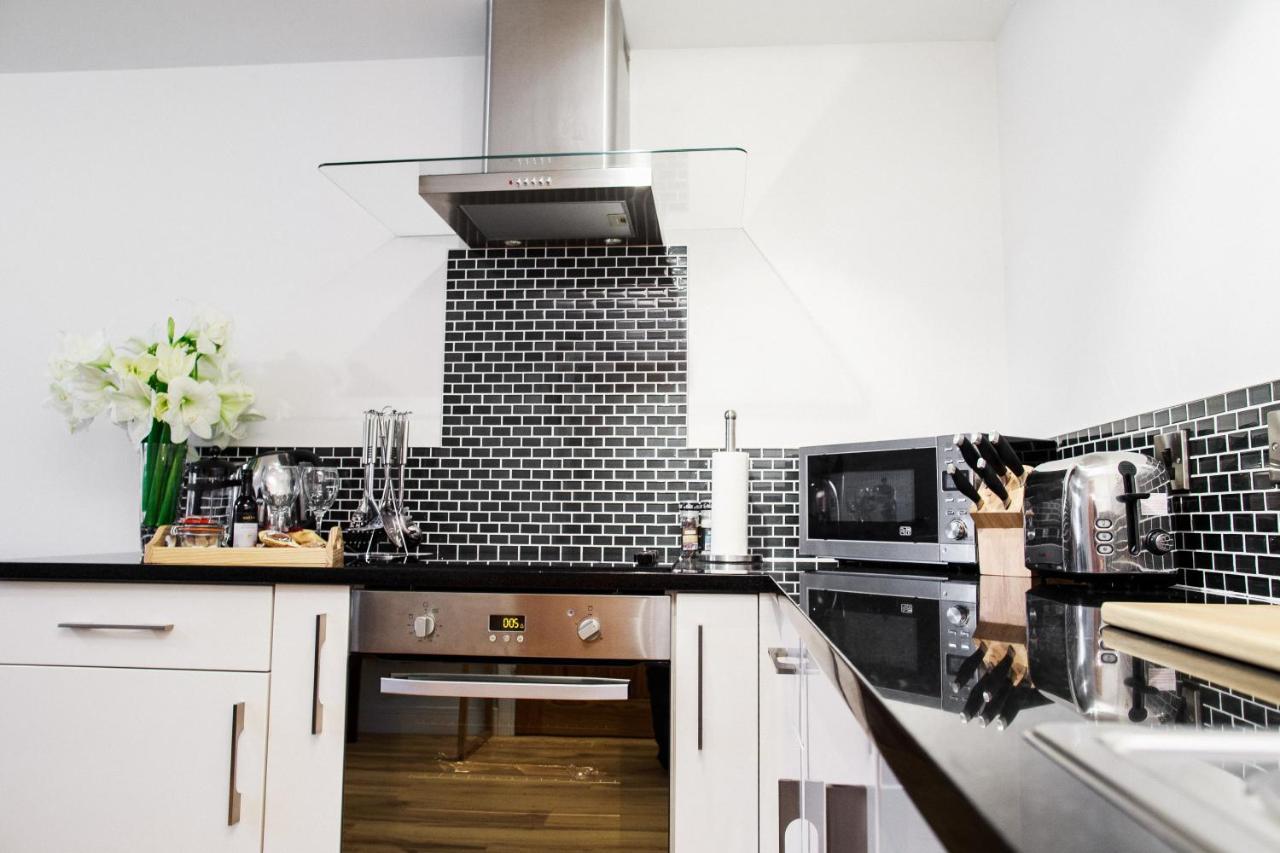 Fishergate Apartments, Norwich, UK - Booking.com