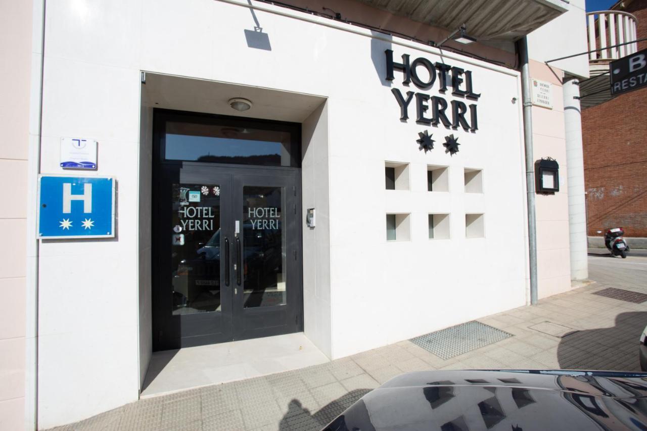 Hotels In Lezáun Navarre