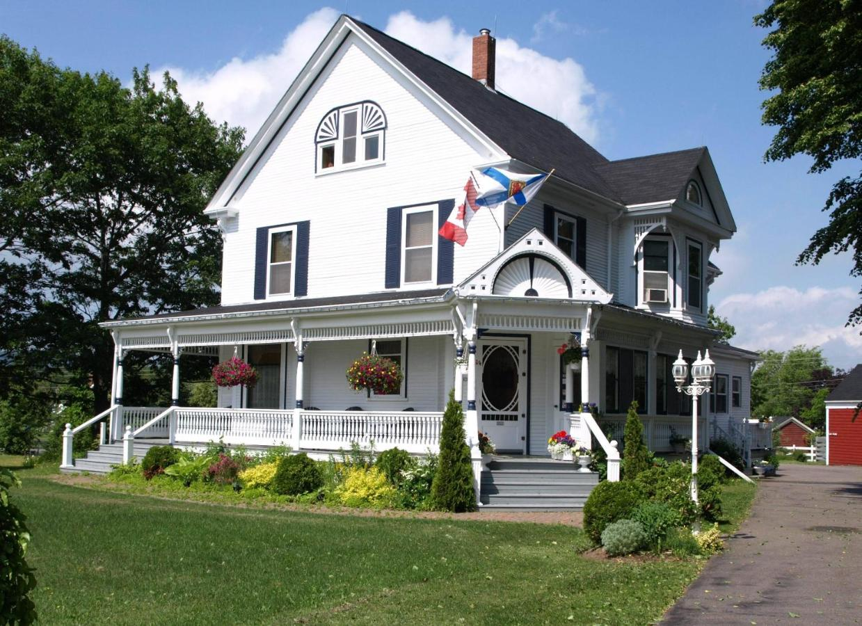 Bed And Breakfasts In Berwick Nova Scotia