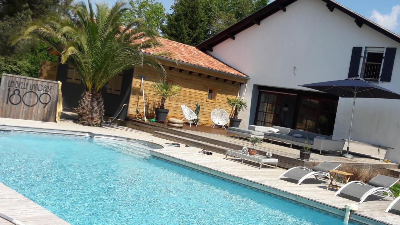 Bed And Breakfasts In Saint-étienne-d'orthe Aquitaine