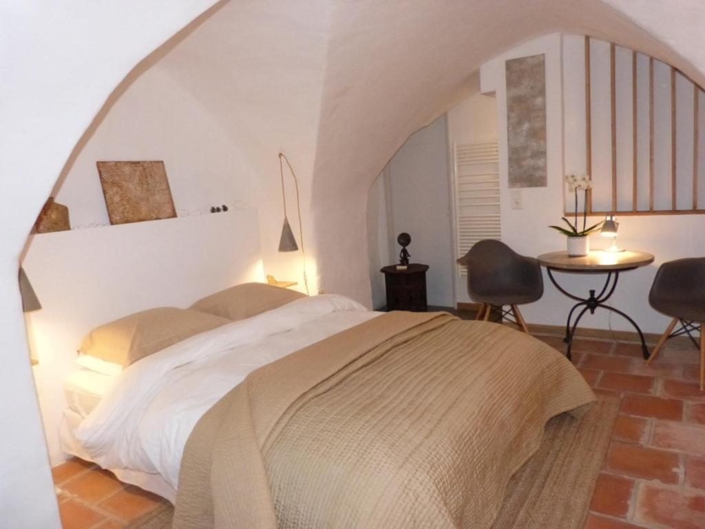 Bed And Breakfasts In Villevieille Languedoc-roussillon