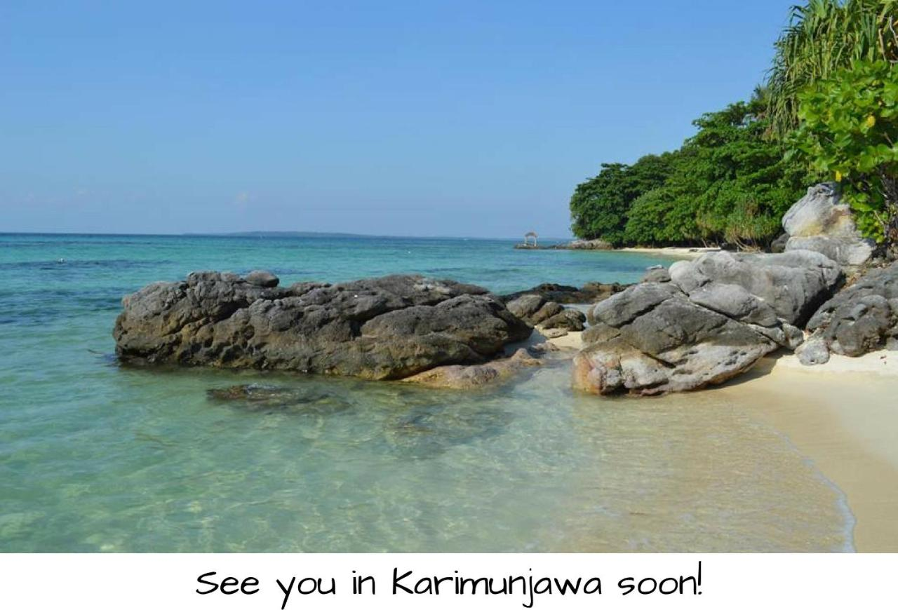 The Panorama Guesthouse Karimunjawa Indonesia Booking Com