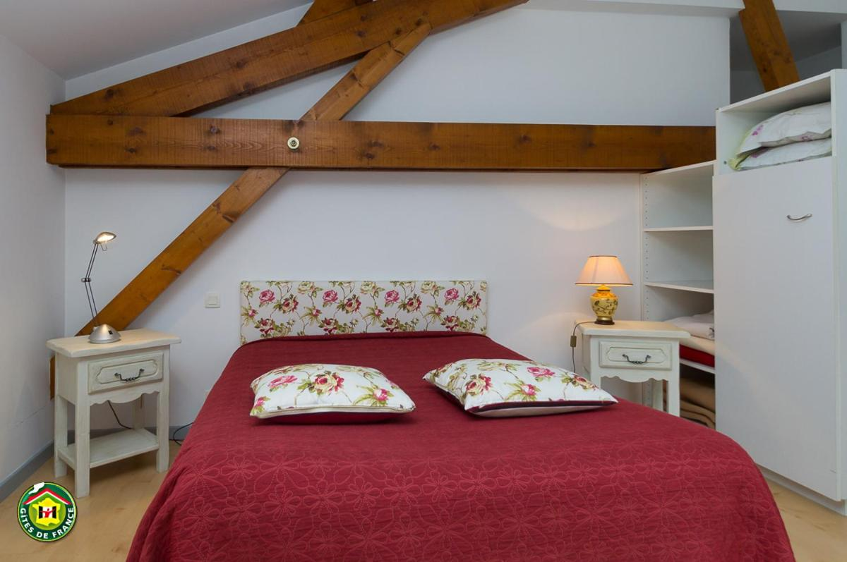 Bed And Breakfasts In Réaumont Rhône-alps