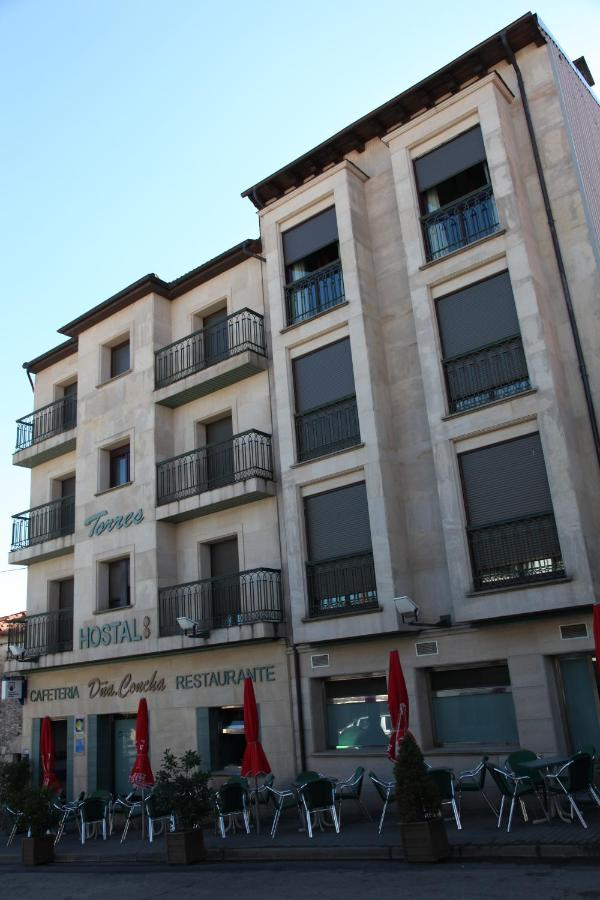 Guest Houses In Cabrejas Del Pinar Castile And Leon