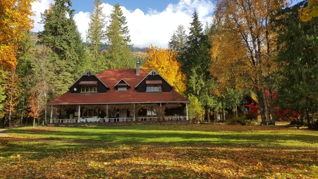 Wedgwood Retreat, Crawford Bay – Updated 2018 Prices