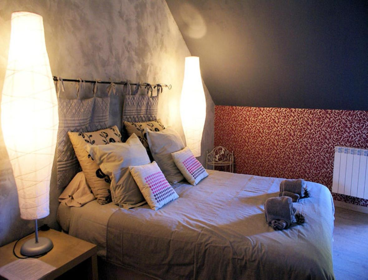 Bed And Breakfasts In Reclesne Burgundy