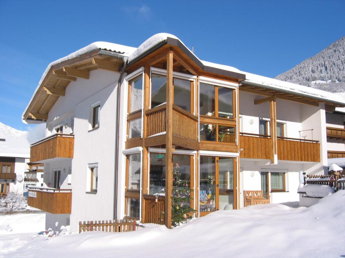 Bekijk informatie over Acasa - Appartement in Nauders