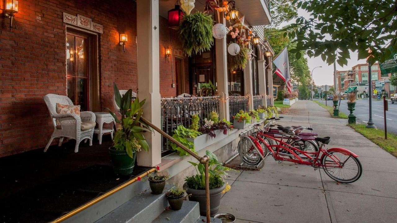 The Inn at Saratoga, Saratoga Springs, NY - Booking.com