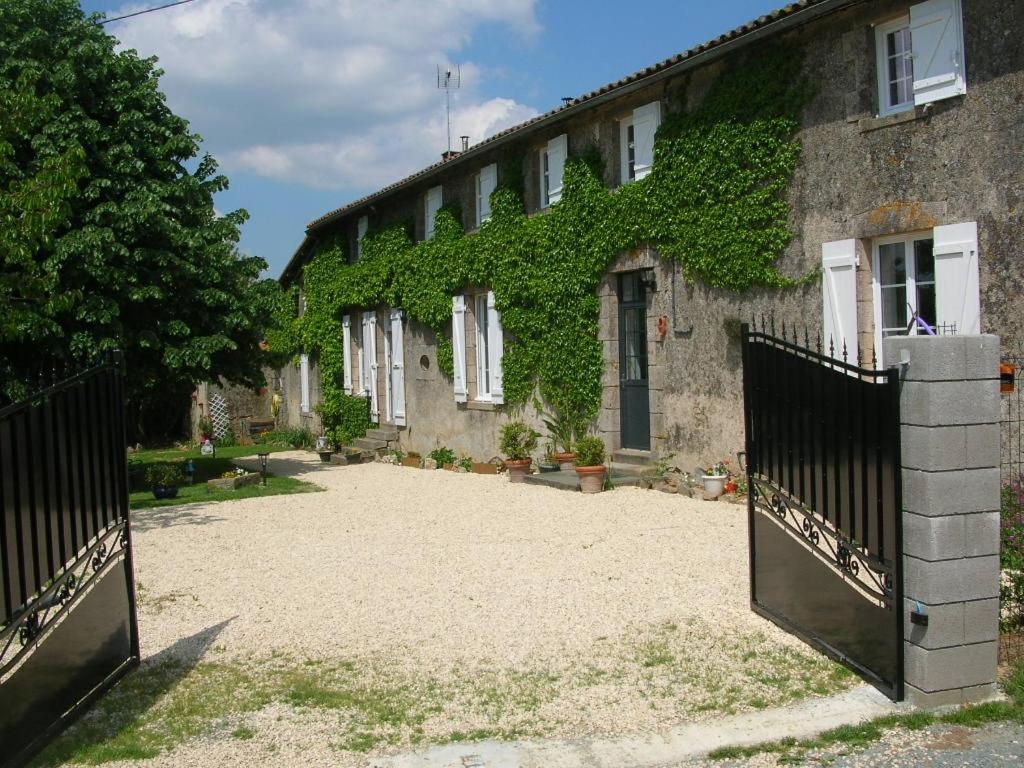 Guest Houses In Réaumur Pays De La Loire