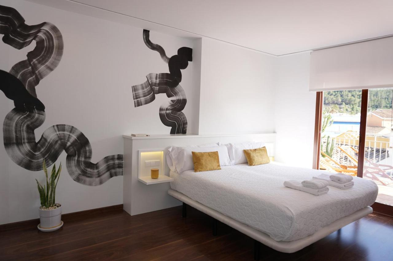 Bed And Breakfasts In Benichembla Valencia Community