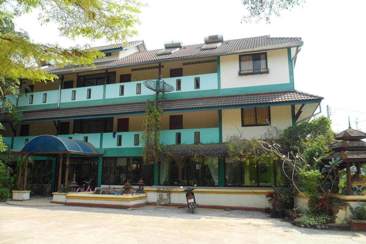 Hotels In Mae Lao Chiang Rai Province